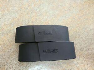 2 Silhouette Cases