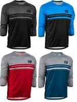 Fly Racing 2019 MTB Ripa 3/4 Bike Jersey Men's All Sizes and Colors