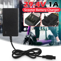 for Razor Electric Scooter Battery Charger e100 e125 e175, 3.3 FT Power Cord 24V