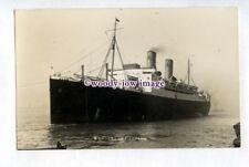 pf7727 - Canadian Pacific Liner - Duchess of Richmond , built 1928 - photograph