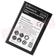 Reemplazo de la calidad de la batería para Samsung I8190 Galaxy S 3 Iii Mini 1700mah Reino Unido