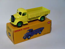Camion Austin benne  - ref 412  de dinky toys atlas