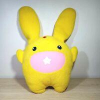 "Puyo Puyo Carbuncle Hyper Plush Toy Compile SEGA Japan Anime Game JUMBO 22"" TAG"