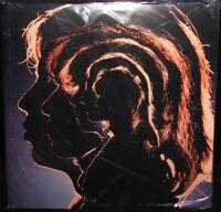 Rolling Stones HOT ROCKS 1964-71 Best Of 180g GATEFOLD New Clear Vinyl 2 LP