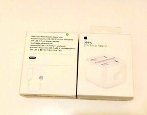 Original Genuine Charger Plug Apple iPhone 12 Pro 12 Pro Max 11 11Pro Max 12 UK