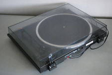 Technics Modell: SL-BD 20 Plattenspieler DC Servo Automatic TURNTABLE