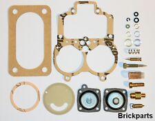 Weber 32/36 DGAV DGEV DGV Carburettor Service Kit Carb Repair Gasket Rebuild A12