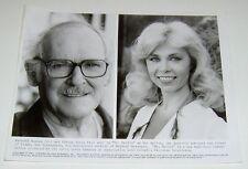 Elaine Joyce Barnard Hughes Original TV Vintage Publicity Still Mr.Merlin
