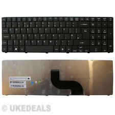 GENUINE NEW PK130C93A07 Laptop UK Keyboard MP-09B26GB-6983