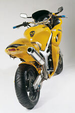 MANUBRIO Superbike trasformazione per SUZUKI SV 650/SV 650 S anno 98-02 tipo di veicolo: AV