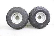 "2002  ARCTIC CAT 90 2x4 Left Or Right Rims / Wheels 8"" X 5.5"" wide"