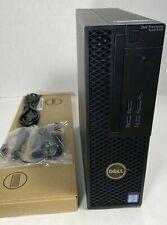 Dell Precision 3420 | Xeon E3-1245 v5 | 16GB Ram | 512GB SSD + 1TB HDD | Win 10