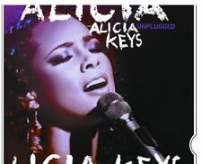 FREE US SHIP. on ANY 3+ CDs! NEW CD Alicia Keys: Unplugged (Eco-Friendly Packagi