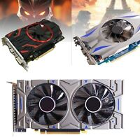 GTX1050/750Ti/970/960 1/2/4GB Memory GDDR5 HDMI Graphics Card for NVIDIA GeForce