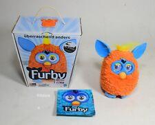 Furby elettronico Hasbro interattivo nuova edizTedesca android apple Toy+box-115
