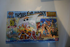 model kit maquette bateau ship one piece granship collection thousand sunny neuf