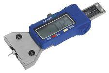 Sealey Digital Tyre Tread Depth Gauge - Pin Tip VS0565