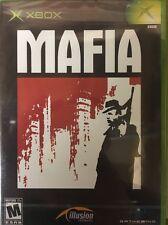 Mafia (Microsoft Xbox, 2004)