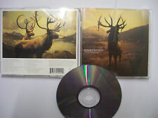 KOSHEEN Resist – 2001 Canadian CD ‎- Electronic, Downtempo - RARE!