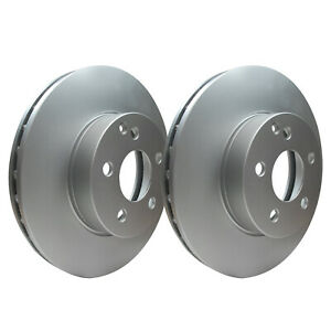 Front Brake Discs 295mm 54632PRO fits Mercedes SLK R172 250