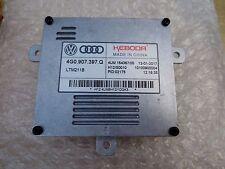Original VW AUDI Leistungsmodul LED Tagfahrlicht Vorschaltgerät 4G0907397Q#11987