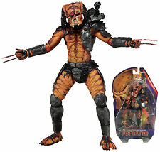 "NECA PREDATOR Series 12 VIPER PREDATOR 7"" Action Figure Hunter Alien Model Toy"