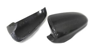 BMW F10 M5 M Performance Carbon Mirror Caps (RRP £688) 51142350276/7