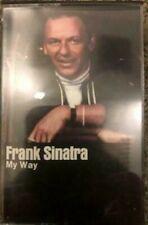 Frank Sinatra - My Way - Cassette