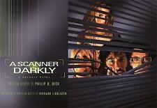 Rare A Scanner Darkly A Graphic Novel Philip K. Dick