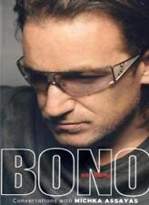 Bono On Bono - Conversations With Michka Assayas By Michka Assayas