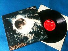 Tangerine Dream - Alpha Centauri LP UK 1973 VG+/VG+  # Electronic
