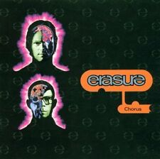 Erasure Chorus (1991) [CD]