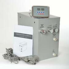 12Kw Steam Generator Kit for Custom Steam Shower