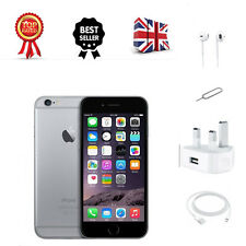 SMARTPHONE APPLE IPHONE 6 16GB SPACE GREY (UNLOCKED) SIM FREE NEW & SEALED