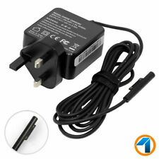 For Microsoft Surface Pro 4 3 Power Supply 1625 Adapter Charger 12V 2.58A