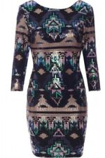 Beautiful Sequin New Women's Dress