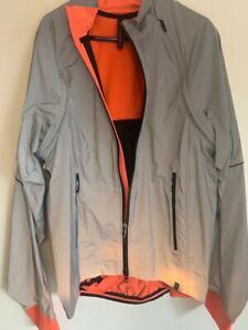 Specialized Reflect Deflect Cycling Jacket, Size L, Worn Once RRP £300+