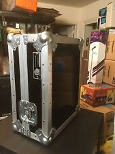 ODYSSEY CD Player/Mixer Road case {NEW}