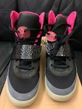 best website 4e6b3 c1f7f Nike Air Yeezy 1 Black Pink (BLINK) US 9.5 USED VNDS