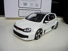 1:18 Otto VW Golf V 5 w12 650ps Limited EDI. nuevo New