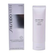 Exfoliating Facial Deep Cleansing Shiseido
