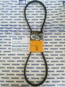 Volvo 1800 142 144 145 69-74 Mercedes Diesel 77-81 Air Conditioning Belt 13x1350