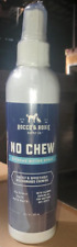 Rocco & Roxie No Chew Extreme Bitter Spray for Dogs – Stop Dog Chewing Deterrent