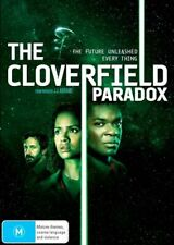 The Cloverfield Paradox (DVD, 2019)