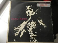 "JOAN BAEZ, vinyl 12"""