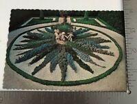 Vintage Postcard The Duke Gardens Somerville New Jersey