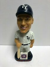 Derek Jeter Tampa Yankees Limited Edition Bobblehead ~ Previously Displayed