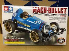 Tamiya 18091 1/32 Mini 4WD JR Mach-Bullet - VS Chassis Model Kit