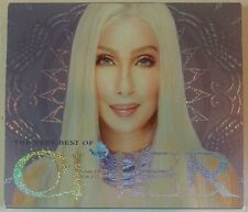 THE VERY BEST OF CHER by CHER (CD, 2003 - USA -Warner Bros.) Very Good Condition