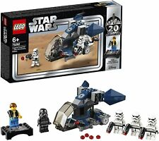 LEGO Star Wars Imperial Dropship - 20th Anniversary Edition 75262